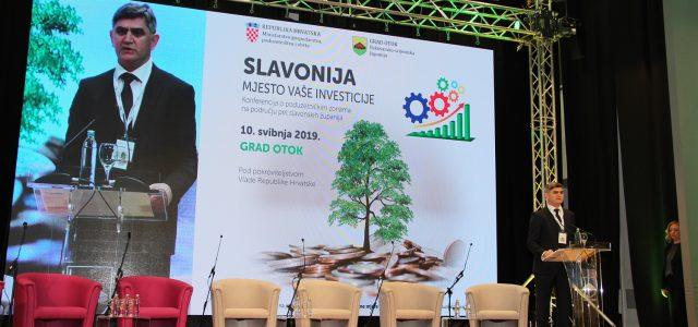 U malom slavonskom gradu traje veliki ULAGAČKI CIKLUS od 238 milijuna kuna! Važnu ulogu imaju Hrvati izvan RH