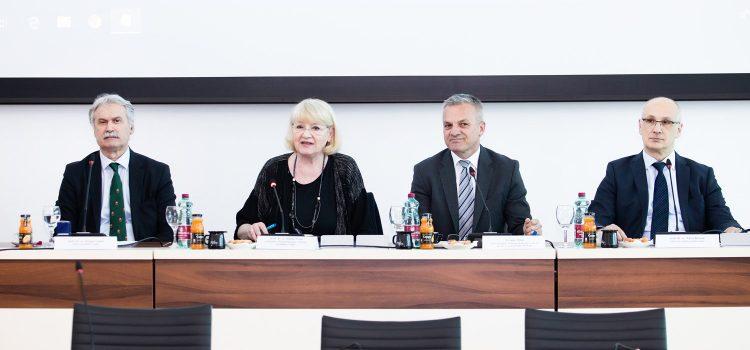 SPLIT: Državni tajnik Ureda za Hrvate izvan RH potpisao ugovor o suradnji sa svim hrvatskim sveučilištima