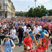 Umjesto NORIJADE, Grad Zagreb organizira online koncert Psihomodo pop-a i pobjednika The Voice-a