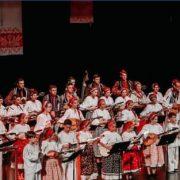 DRUGA HIMNA DOMOVINE: Više od 350 Hrvata u Vancouveru pjevalo Ne dirajte mi ravnicu