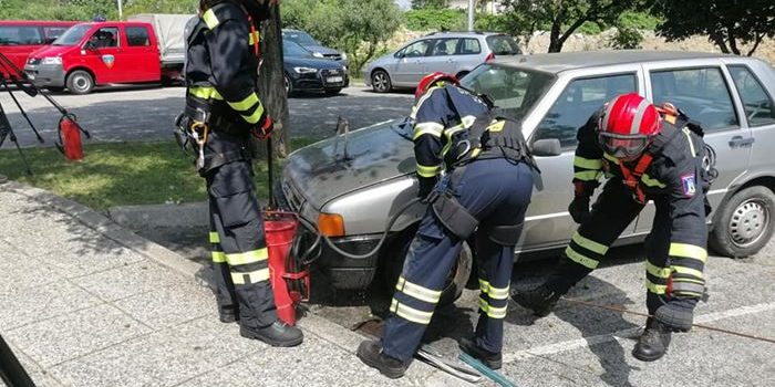 Nova oprema za spašavanje i pretraživanje Vatrogasnoj postrojbi Novi Zagreb