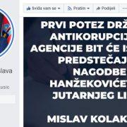 Medijski napadi ne staju; Hodak opet podržao Kolakušića, on najavio istragu predstečajne nagodbe Jutarnjeg