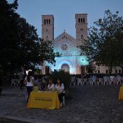 POMOZIMO ZAJEDNO: Održan humanitarni koncert duhovne glazbe za pomoć najranjivijim skupinama
