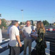 Otvorena obnovljena Ulica Donje Svetice, OD DANAS RADOVI U BRANIMIROVOJ ulici