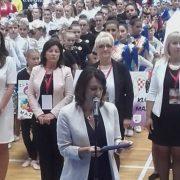 Čak 3200 djevojaka iz 12 država na EUROPSKOM PRVENSTVU MAŽORETKINJA u Zagrebu