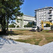 KAMEN TEMELJAC: Započinje izgradnja dječjeg vrtića Vrbani, kojeg će pohađati 200 djece