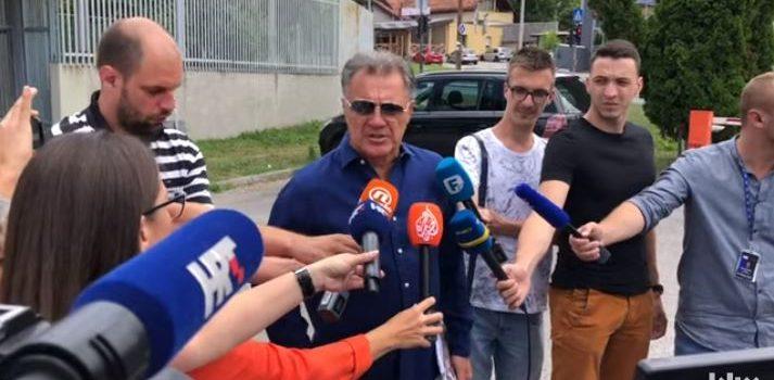 Mamić prozvao šefa Vrhovnog suda: Đuro Sessa je korumpiran i pokvaren sudac, spreman sam za detektor laži!