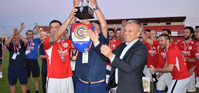 FOTO PODSJEĆANJE: Svjetsko nogometno prvenstvo Hrvata izvan domovine ODUŠEVILO sve sudionike i gledatelje