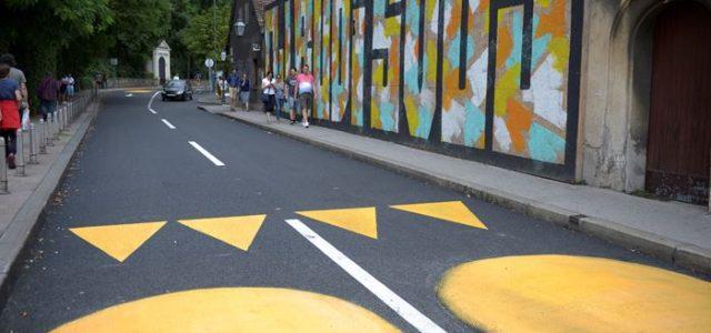 Obnovljena Branjugova ulica, od ponedjeljka kreću radovi u Držićevoj te u Ulici SR Njemačke