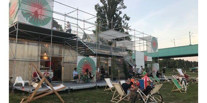 LJETO NA SAVI: U barovima na otvorenom niz zabavnih programa do sredine rujna
