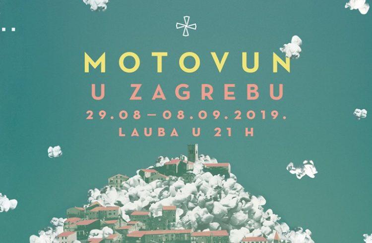 Pogledajte najbolje filmove Motovun film festivala u Laubi