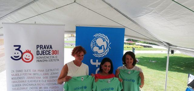 Više od 410 djece te 2100 odraslih sudjelovat će u humanitarnoj utrci za nabavu opreme za rodilišta