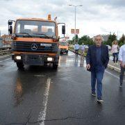 Obnovljena Vukovarska puštena u promet, započela obnova kolnika dijela Zagrebačke avenije