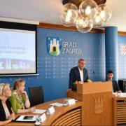 Uvedene digitalizacija plaćanja: Grad Zagreb financijsko poslovanje obavlja u potpunosti BEZ PAPIRA