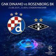Maksimir će opet biti PUN KAO ŠIPAK, Dinamo poziva navijače da što ranije dođu na stadion kako bi izbjegli gužvu