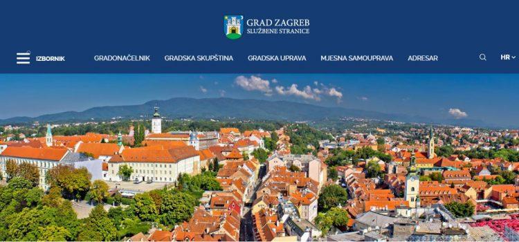 GRAD ZAGREB: Objavljen Javni poziv za subvencioniranje proizvodnje audiovizualnih i radijskih sadržaja