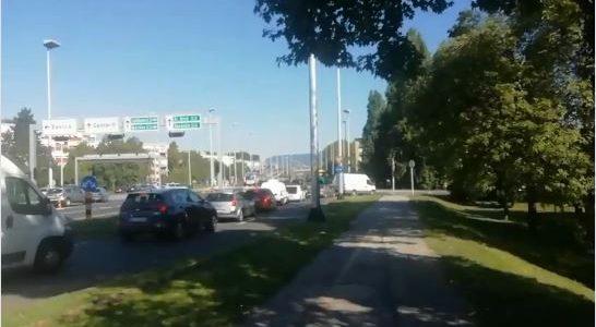 Zbog Merkel, Junkera, Tuska te kongresa Europske pučke stranke – velike PROMETNE GUŽVE u Zagrebu