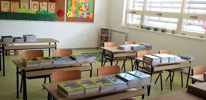 BRIGA MANJE ZA RODITELJE: Počela isporuka udžbenika u zagrebačkim osnovnim i srednjim školama