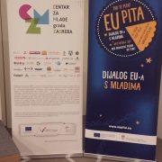 KAP U EUROPSKOM MORU MOGUĆNOSTI: U Kući Europe mlade potiču da utječu na javne politike i odlučivanje