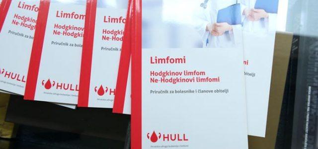 PODIZANJE SVJESNOSTI: U budućnosti će LIMFOM, najčešći oblik raka limfnog tkiva, biti itekako izlječiv