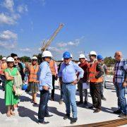 Izgrađena su DVA TUNELA; završena je prva faza radova na REMETINEČKOM ROTORU