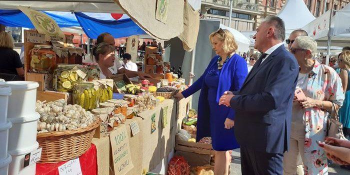 ČUVANJE HRVATSKE PROIZVODNJE: Kupujmo hrvatsko da bi sačuvali radna mjesta i poticali zapošljavanje!