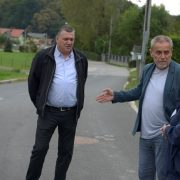 Započinju radovi na vodoopskrbi za ljude koji nemaju vodu na Branovečkoj cesti