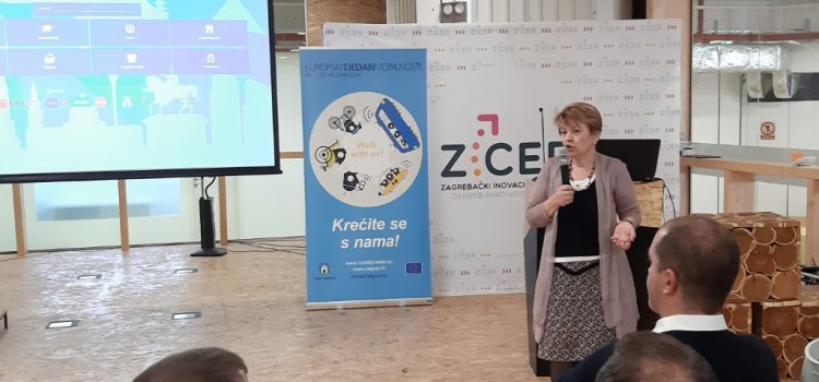 Grad Zagreb, uz podršku Europskog socijalnog fonda, pomaže mladima da se zaposle i budu samostalni