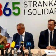 Bandićeva stranka podržat će Kolindu Grabar Kitarović: Za razliku od nekih, ona je glasnogovornica malih i slabih
