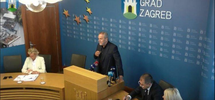 Bandić uskoro o DVOSTRUKOM MORALU onih koji su visjeli pred vratima gradonačelnika i tražili protekcije!