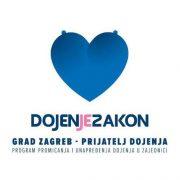 DOJENJE JE ZAKON: Brojne radionice i edukacije u Zagrebu uz Nacionalni tjedan dojenja