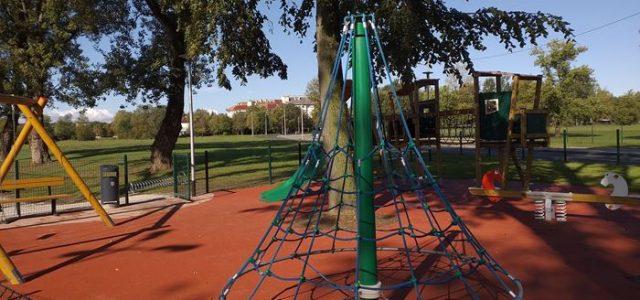 ZABRANA KORIŠTENJA: Zatvorena sva dječja igrališta u gradu Zagrebu