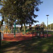Otvoreno novo dječje i sportsko igralište u četvrti Peščenica – Žitnjak