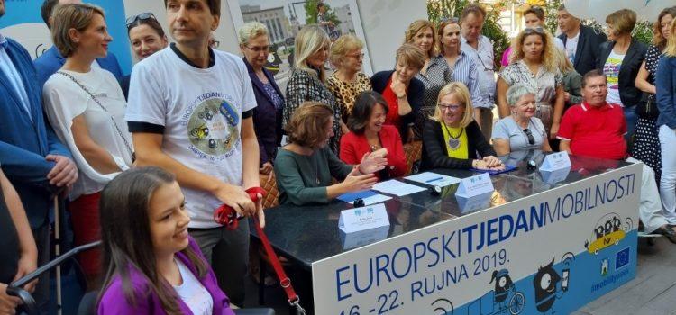 KREĆITE SE S NAMA: Policija će središtem Zagreba patrolirati NA BICIKLIMA; ulaz u muzeje je besplatan!