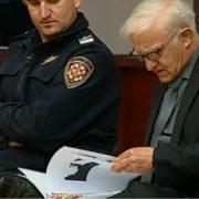 Kapetan Dragan izlazi ranije iz zatvora?! Strinavić: I ratni zločinci imaju VEĆA PRAVA nego BLOKIRANI građani