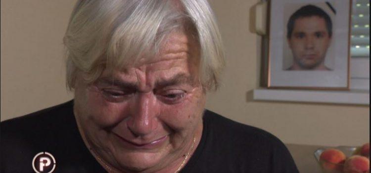 VIROVITIČKA TAMA Majka pokojnog Siniše: Moj sin je znao svašta, mislim da je bio NJIHOVO ŽRTVENO JANJE
