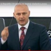 Hrvatska je iznimno KORUMPIRANA, EU na to žmiri i izdanke takvih politika bira na visoke dužnosti unutar EU!
