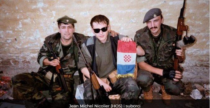 USKORO MONOGRAFIJA: Na današnji dan u Vukovar je '91. stigla prva grupa HOS-a, herojski su branili Sajmište do kraja