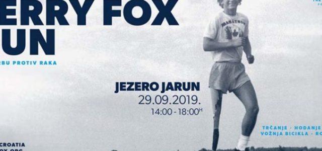 DONACIJE ZA ISTRAŽIVANJE RAKA: U subotu prodaju majice, a krajem mjeseca građani trče oko Jarunskog jezera