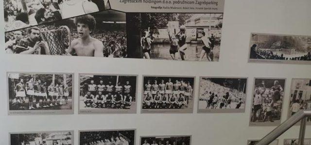 IZLOŽBA Vukovi s Tuškanca: Cibona je dala čak tri člana u košarkašku Kuću slavnih, to je svjetska rijetkost