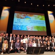 PRIZNANJE ZA BRIGU O STARIJIMA: Domu zdravlja Zagreb-Centar EU partnerstvo za zdravo starenje