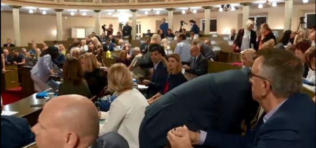 Zbog sporenja oko izmjena GUP-a, Zakon o prostornom uređenju – na Bandićevu inicijativu, ide na Ustavni sud