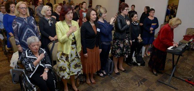 Simpozij u Zagrebu: Važno je osobe s invaliditetom uključiti u odlučivanje; te da mogu na tržište rada
