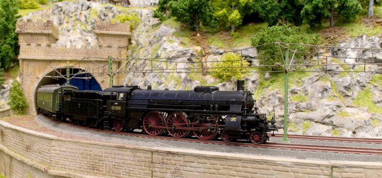 Zagreb među prvima u svijetu dobio MUZEJ VLAKIĆA s najvećom maketom željeznice na svijetu