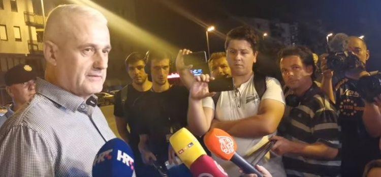 Policijski sindikat zahtjeva HITNU SMJENU načelnika PU zagrebačke jer ozbiljno šteti ugledu policije