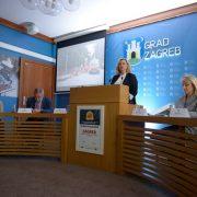 Zagreb – NAJBOLJI VELIKI GRAD po kvaliteti života; sud donesen i na osnovu istraživanja mišljenja građana