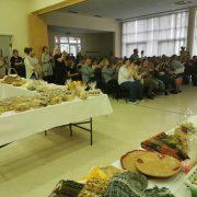 Dani kruha i zahvalnosti za plodove zemlje: želi se ukazati na važnost obitelji i konzumaciju zdrave hrane
