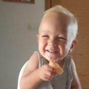 TKO JE KRALJ MANDARINA: Kristina na Samoborskoj, frajer iz Gajnica, ili dječak koji se mandarini tako slatko smije?