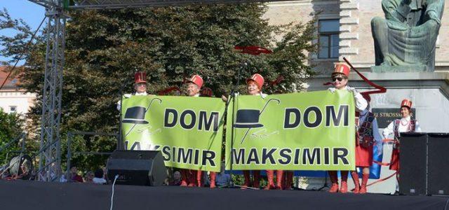 GERONTOLOŠKI TULUM: Zagreb je primjer kako se starije osobe S VESELJEM mogu uključiti u sve aktivnosti