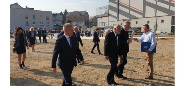 Započela izgradnja novog Doma zdravlja u Kiseljaku, podržala ga i Vlada RH
